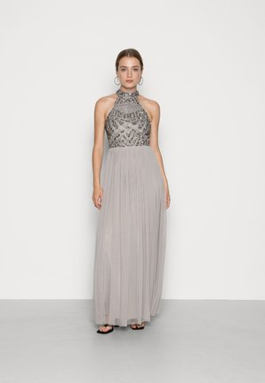 SEREN MAXI - Maxi dress - grey