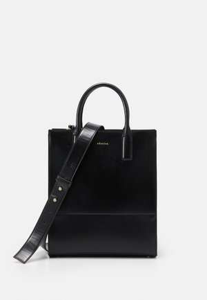 KIRA - Tote bag - black