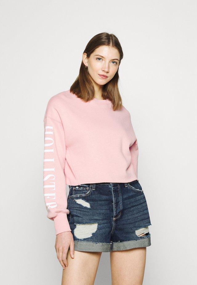 Felpa - pink