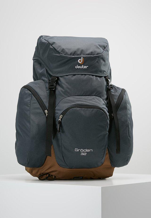 GRÖDEN 32 - Backpack - grey