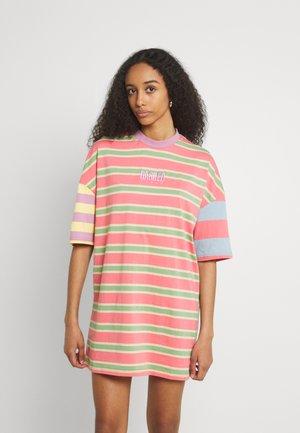 ALIGN DRESS - Jersey dress - multicolor