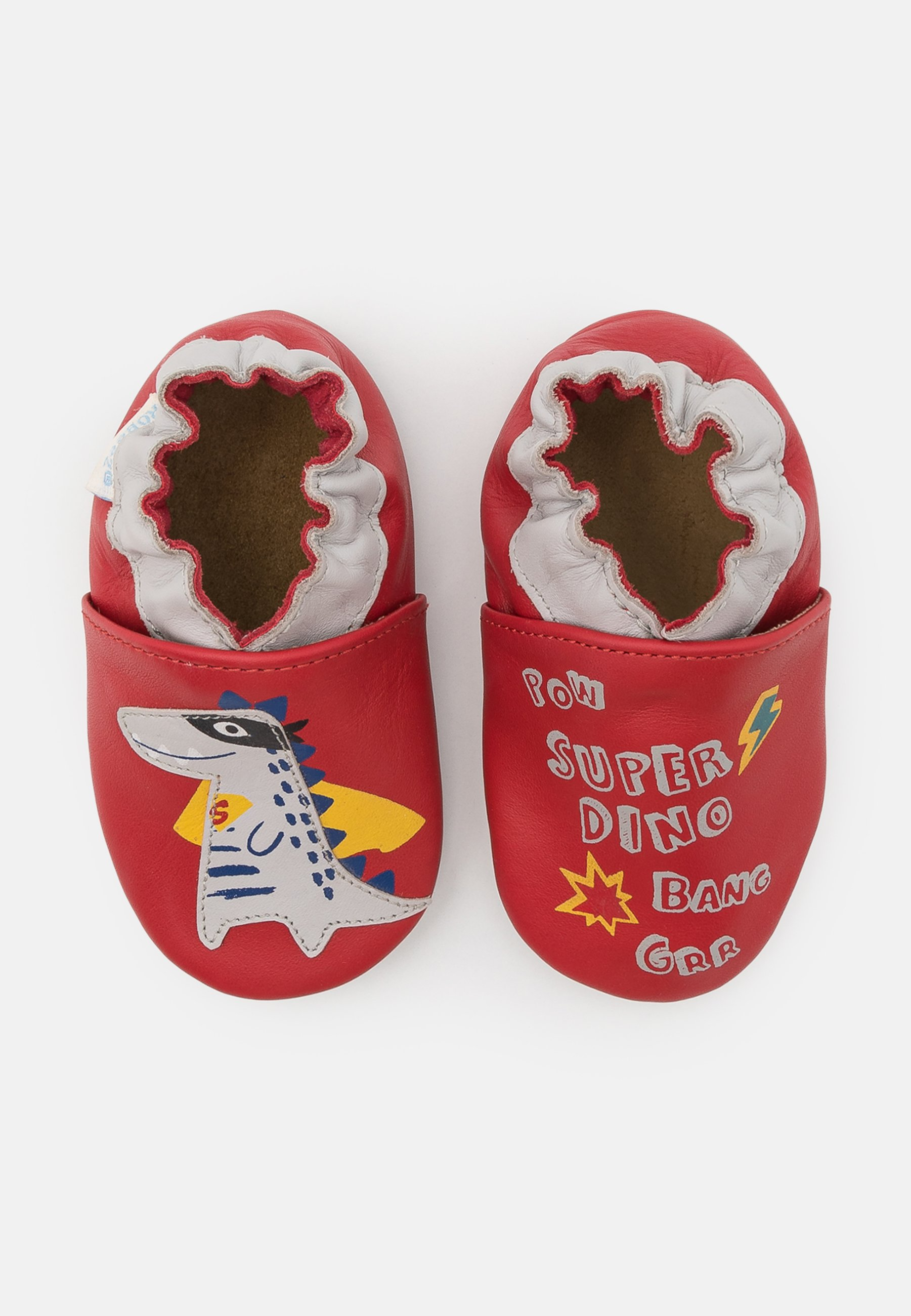 Kids POWERFULL DINO - First shoes