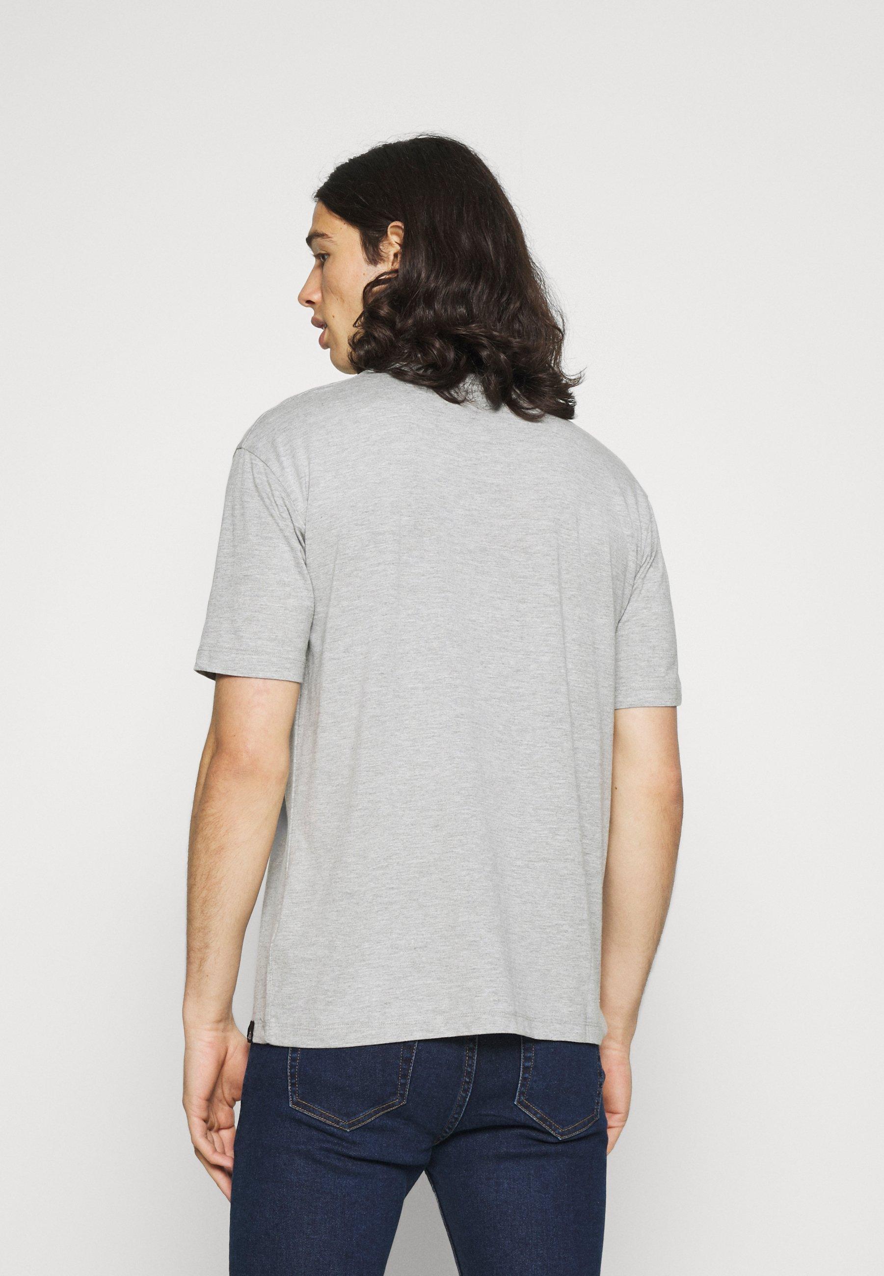 Men VIPER - Print T-shirt