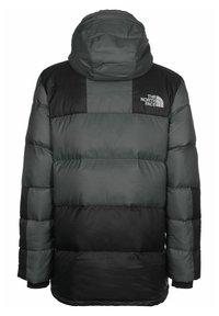 The North Face - DEPTFORD  - Down jacket - grey black - 1