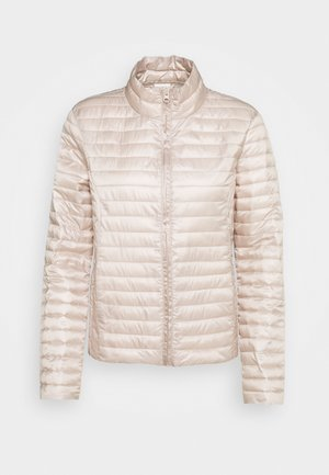 JDYNEWMADDY PADDED JACKET - Jas - chateau gray