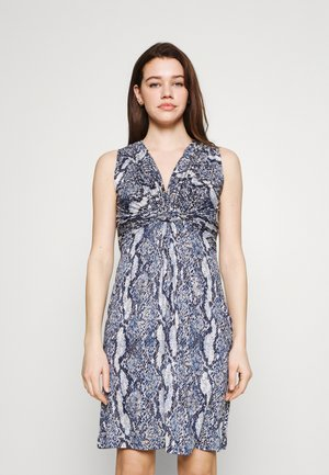 RPITA - Jersey dress - multico