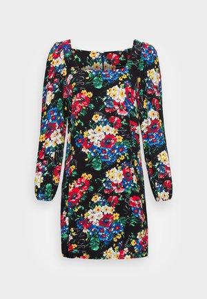 VEST NILO - Vestido informal - multi-coloured