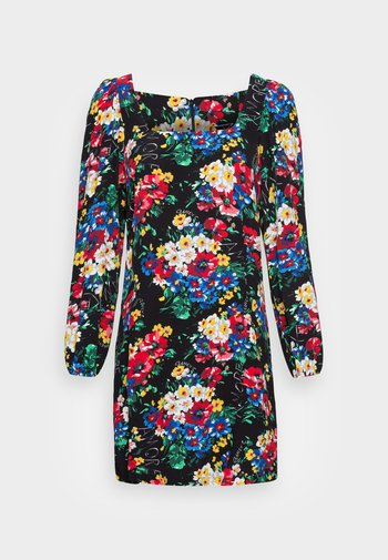 VEST NILO - Denní šaty - multi-coloured