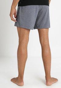 Jockey - Pyjamabroek - denim melange - 2