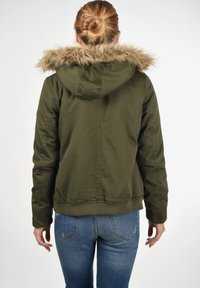 Desires - ANNIKA - Winter jacket - ivy green - 1