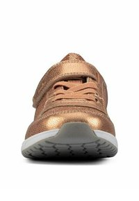 Clarks - AEON FLEX - Sneakers laag - copper leather - 6