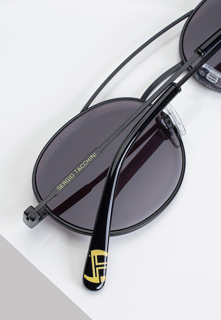 sergio tacchini Sonnenbrille - black/schwarz - Herrenaccessoires Z43c9