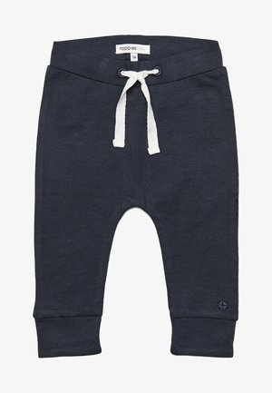 BOWIE - Tracksuit bottoms - charcoal