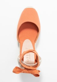 Office Wide Fit - MARMALADE WIDE FIT - High heeled sandals - blush - 3