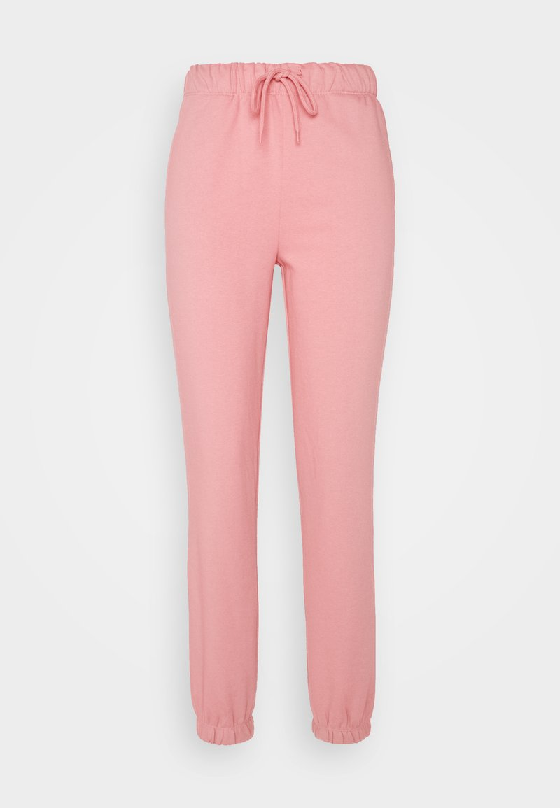 ONLY - ONLFEEL LIFE PANT - Tracksuit bottoms - blush