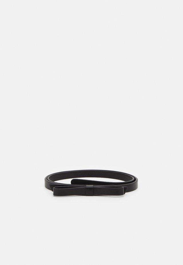 BELT - Belte - nero
