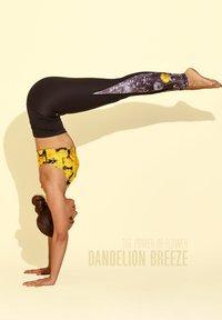 Winshape - HWL105-DANDELION-BREEZE HIGH WAIST  - Leggings - dandelion breeze - 5