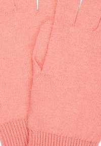 Marc O'Polo - Gloves - hazy peach - 1