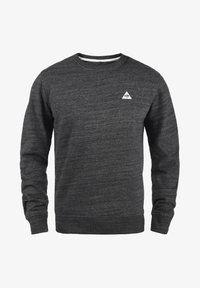 Blend - HENRY - Sweatshirt - black - 4