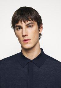 Paul Smith - GENTS - Jumper - dark blue - 3