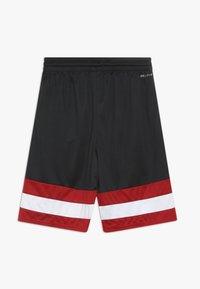 Jordan - JUMPMAN SHORT - Sports shorts - black - 1