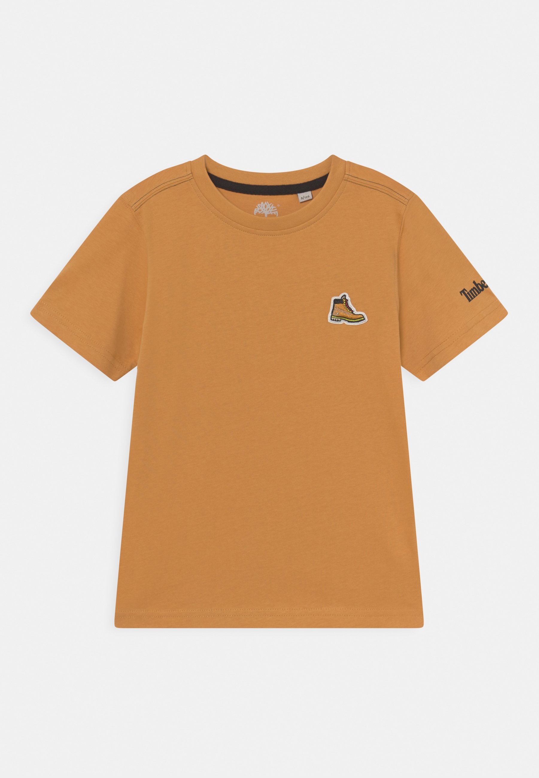 Kinder SHORT SLEEVES TEE - T-Shirt basic