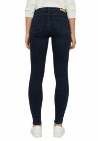 Esprit - Jeans Skinny Fit - blue black - 5