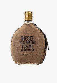 Diesel Fragrance - FUEL FOR LIFE EAU DE TOILETTE VAPO - Woda toaletowa - - - 0