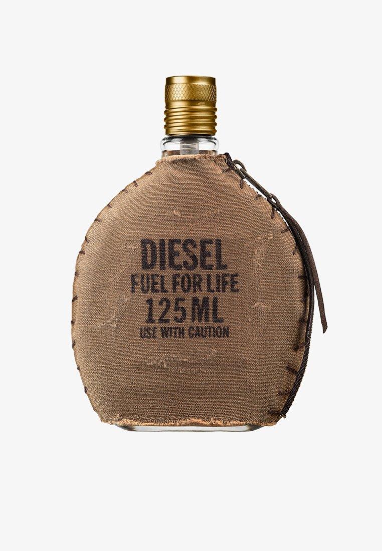 Diesel Fragrance - FUEL FOR LIFE EAU DE TOILETTE VAPO - Woda toaletowa - -