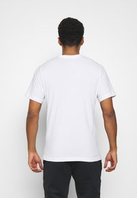 Jordan - T-shirt con stampa - white - 2