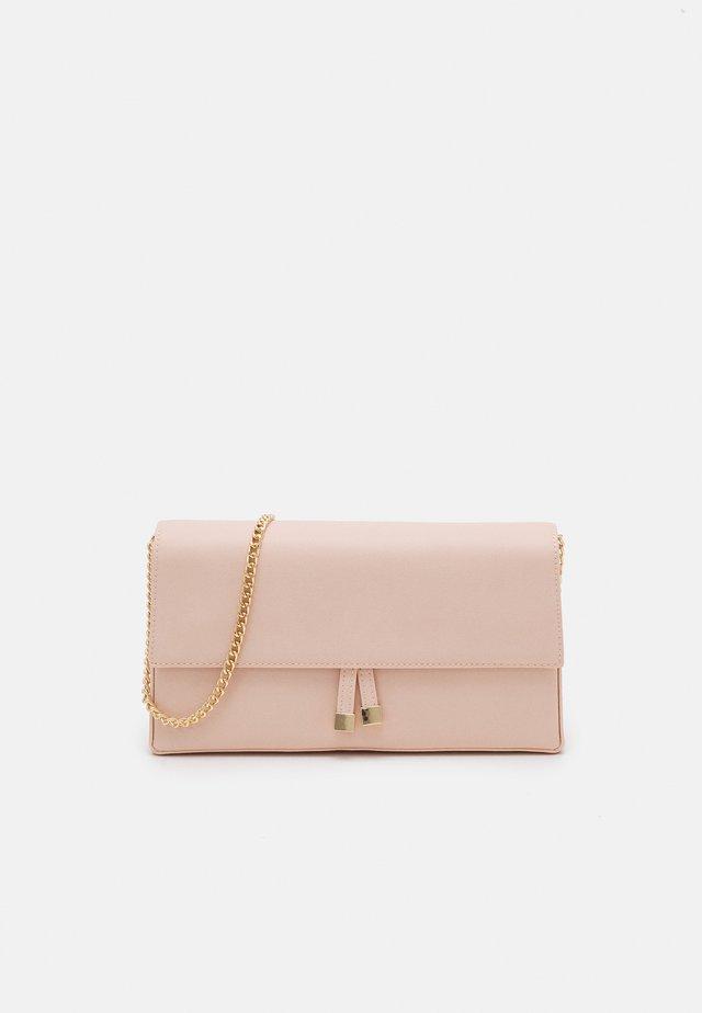 Pikkulaukku - nude