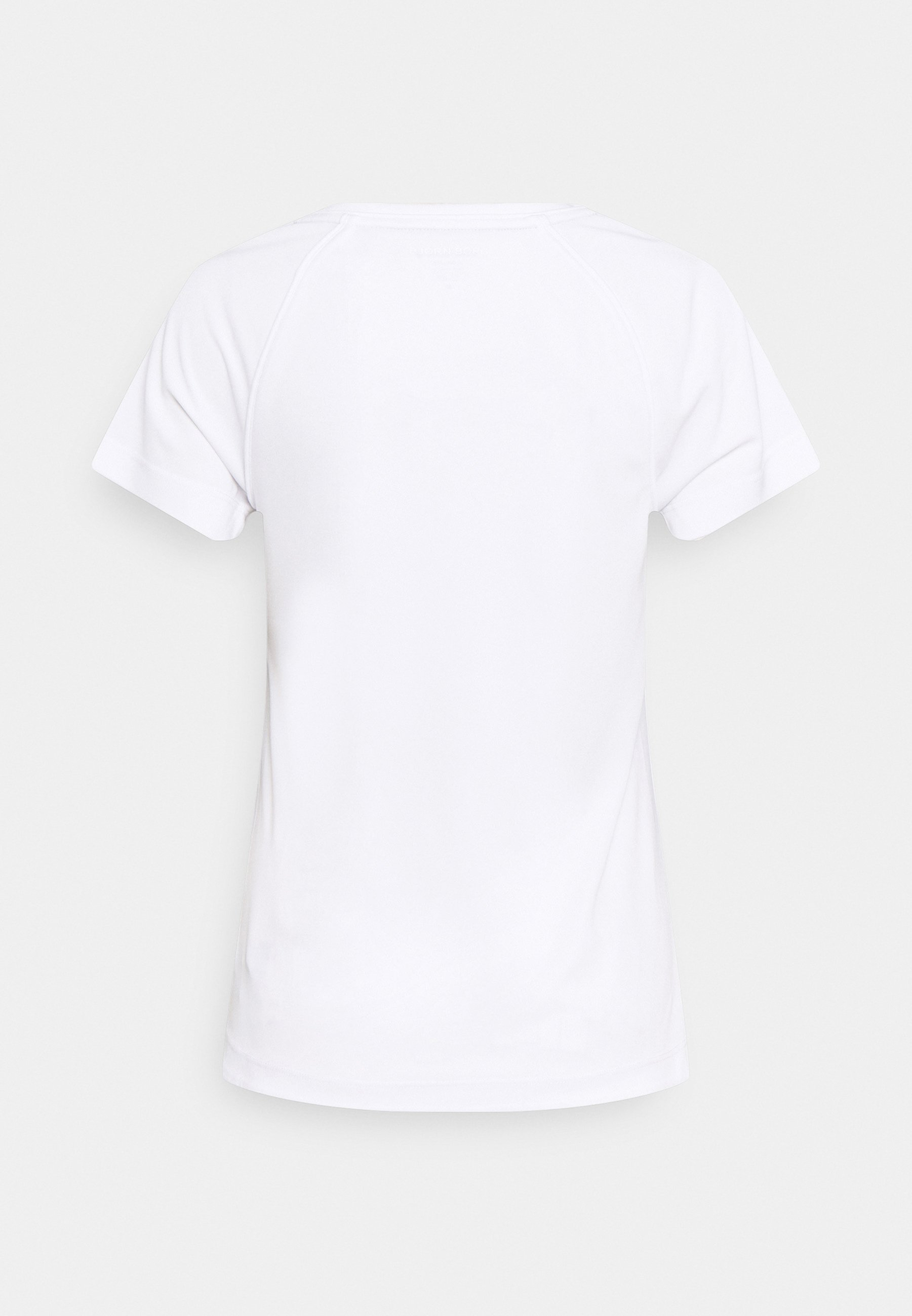 Femme V TEE TESIA - T-shirt imprimé