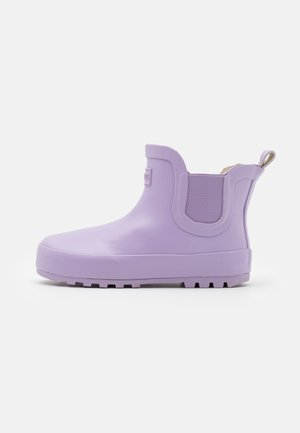 LOW CUT GOLLY - Wellies - lilac