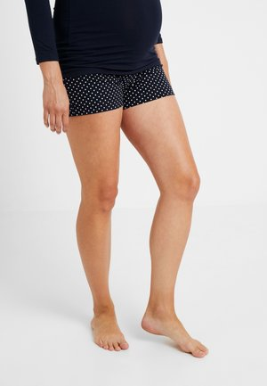 SHORTS MEREL DOT - Pyjama bottoms - night sky
