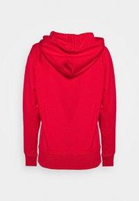 GAP - FASH - Zip-up hoodie - pure red - 1