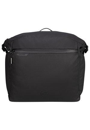 SEON  - Across body bag - black