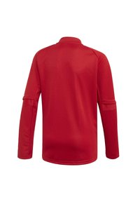 adidas Performance - CONDIVO 20 PRIMEGREEN TRACK - Long sleeved top - red - 1