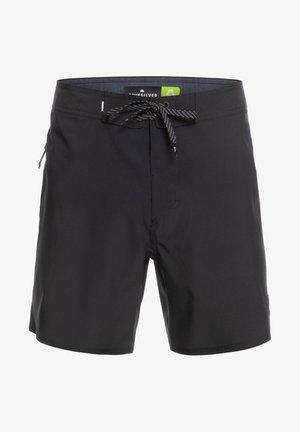 SURFSILK KAIMANA  - Swimming shorts - black