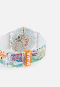 Swatch - HOPE II BY GUSTAV KLIMT THE WATCH - Hodinky - mulitcolor - 1