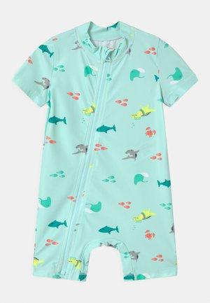 SEA ANIMAL DINO - Swimsuit - mint