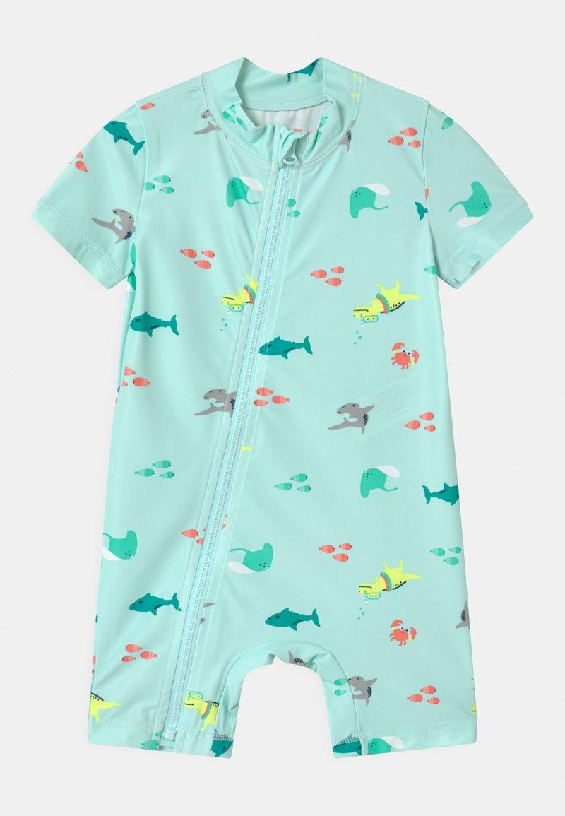 Carter's - SEA ANIMAL DINO - Bañador - mint