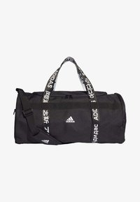 adidas Performance - 4ATHLTS DUFFEL BAG MEDIUM - Sportovní taška - black - 0