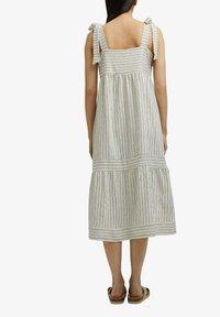 Esprit - Day dress - off white - 2
