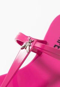 Patrizia Pepe - Tongs - spotlight pink - 2