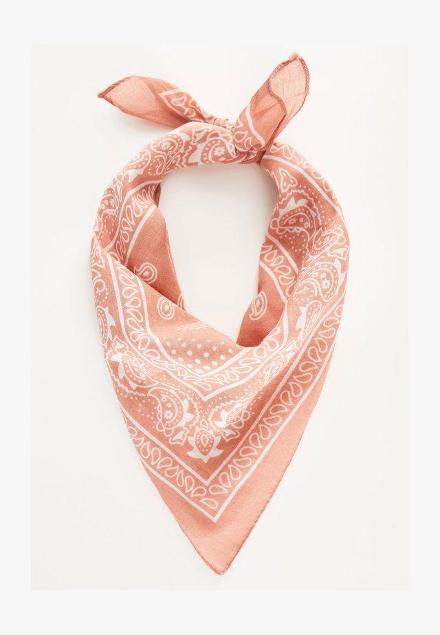 Foulard - pink
