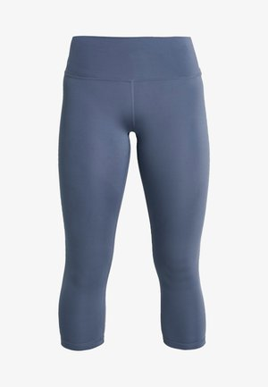 3/4 sports trousers - tech ink