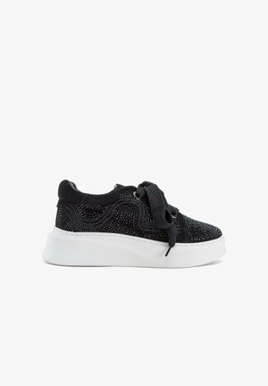 TAIQUE - Sneakers laag - black