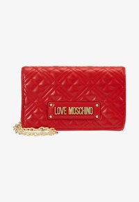 Love Moschino - Psaníčko - red - 5
