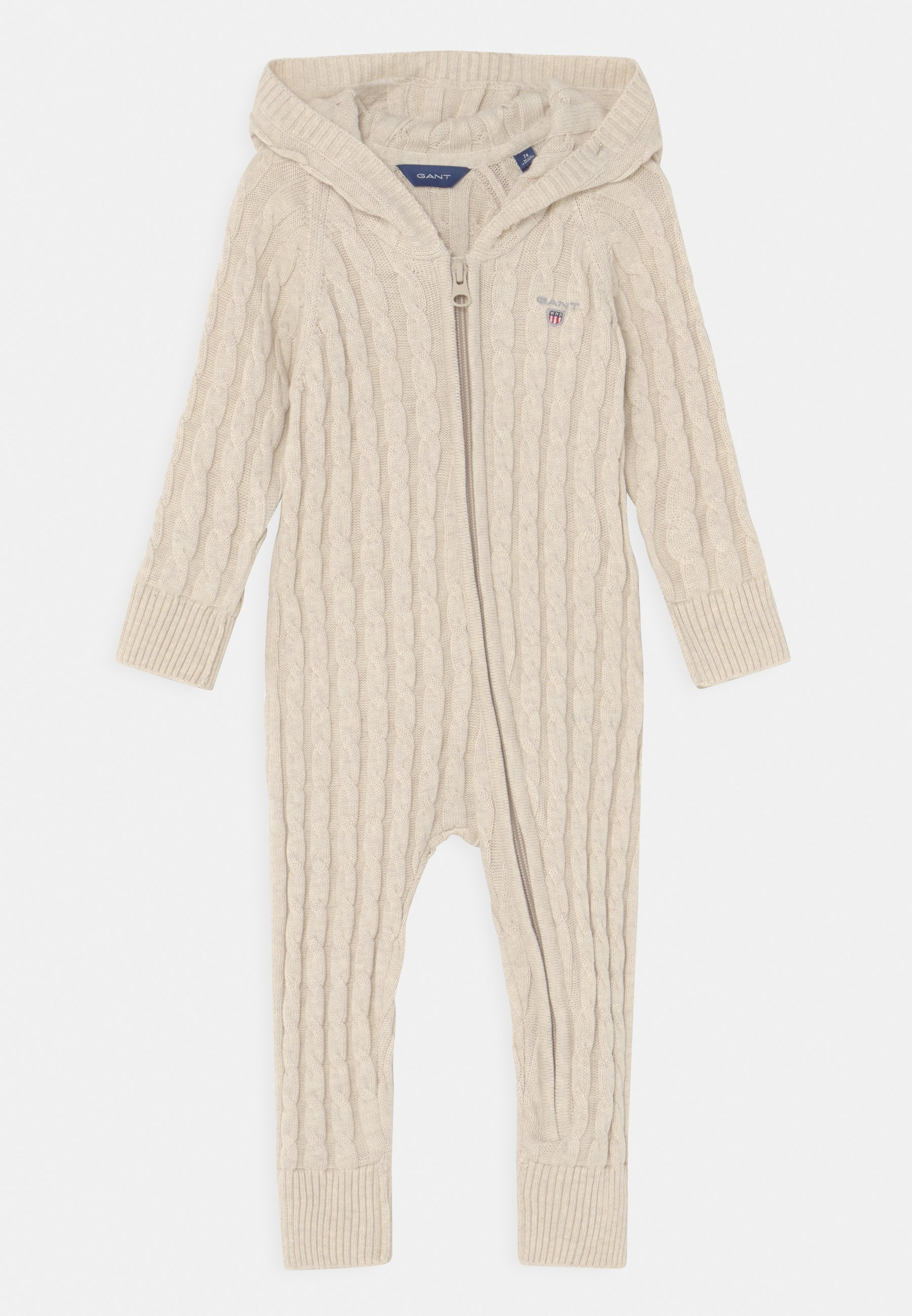 Kinder CABLE ZIP COVERALL UNISEX - Jumpsuit