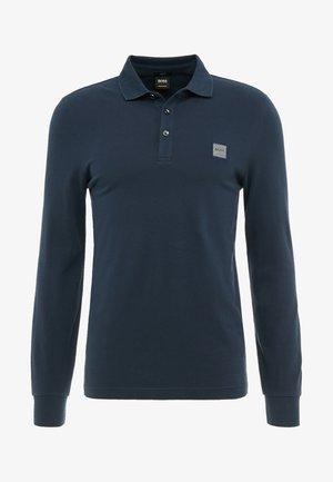 Polo - dark blue